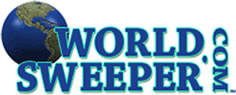 world sweeper