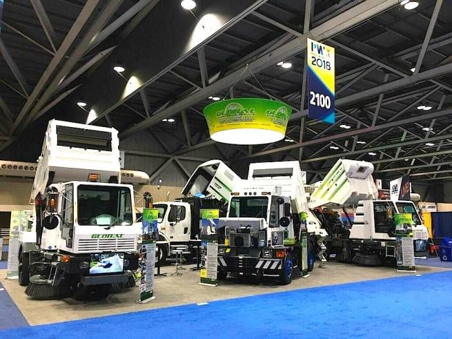 2018 PWX Public Works Expo Kansas City Wrap-Up