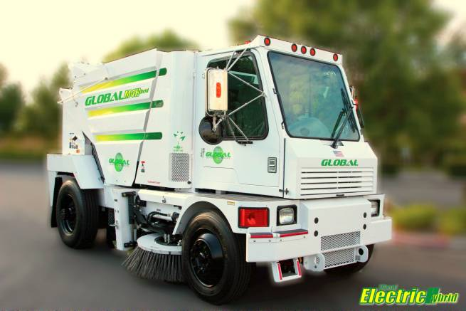 Not All Mechanical Street Sweepers Are Created Equal!