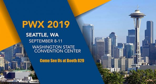 APWA PWX Show in Seattle September 8-11 2019