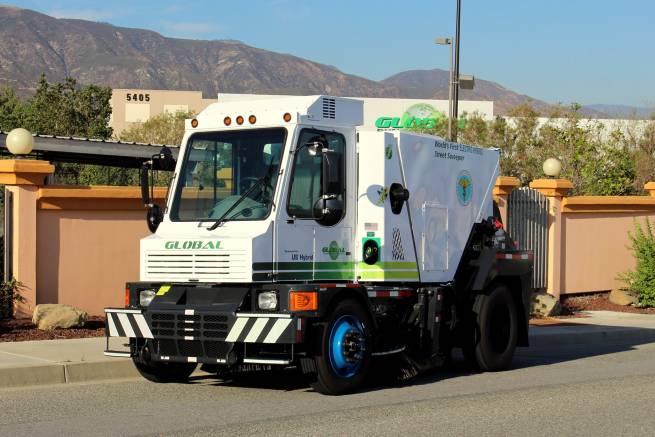 """M4 Hybrid """"Diesel/Electric"""""""